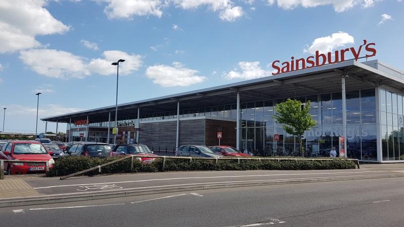 Sainsbury's Bognor Regis