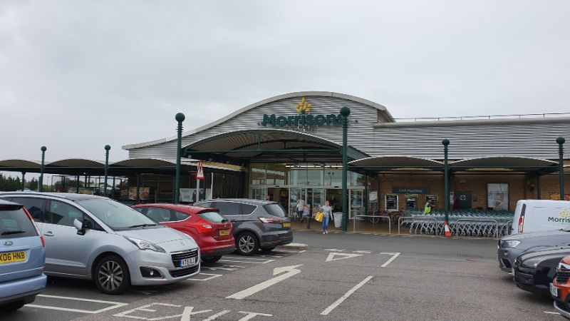 Morrisons Canvey Island