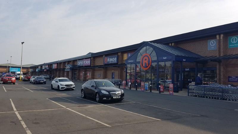 Darlington Retail Park Darlington Shopsnearme Com
