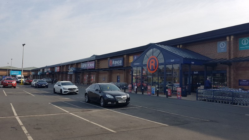 Darlington Retail Park