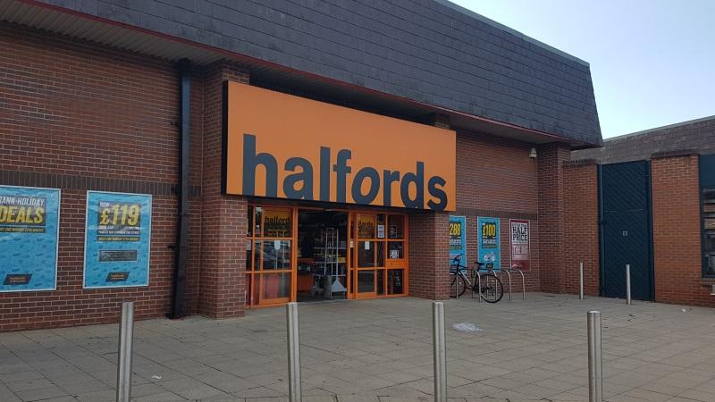 Studlands Retail Park Newmarket Shopsnearme Com