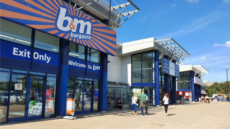 Riverside Retail Park, Norwich