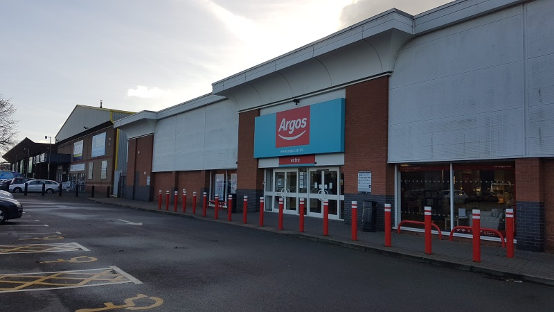 Argos at Botley Road Retail Park, Oxford