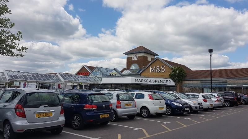 Holmbush Centre, Shoreham-by-Sea
