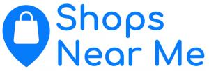 ShopsNearMe Logo